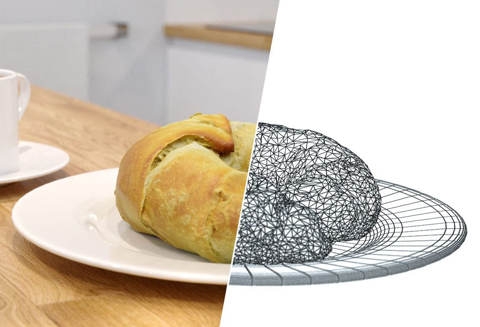 3D Photoscan - Photogrammetry