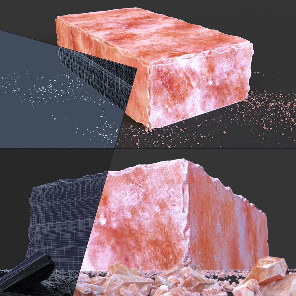 Belsőépítészeti látványtervezés - termékvizualizáció - 3DRendeer
